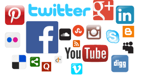 Redes sociales para ventas y marketing